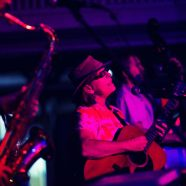 Brisbane Vintage Jazz & Swingbilly Blues Band, New Original Songs