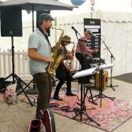Moreton Bay Food & Wine Festival Video