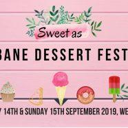 Photos from Brisbane Dessert Festival 15 Sept/2019